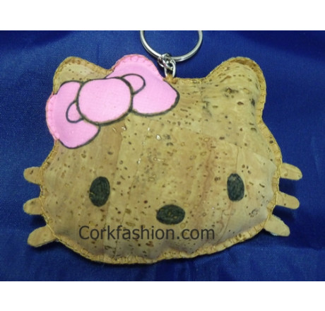 Key holder (LC-Model 742) from the manufacturer Luisa Cork